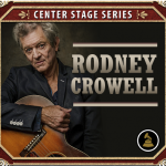 Rodney Crowell Cal Theatre