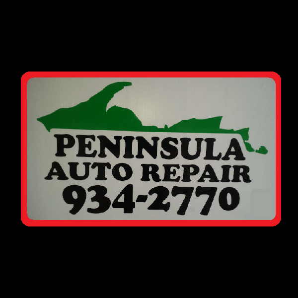Peninsula Auto Repair Oil Change And Tire Rotation 49
