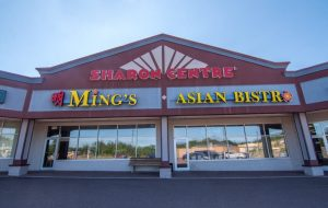 Ming's Asian Bistro